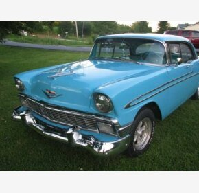 1956 Chevrolet Other Chevrolet Models for sale 101005228