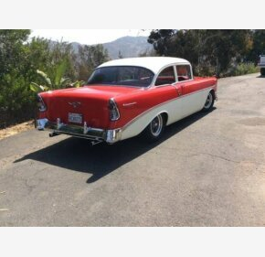 1956 Chevrolet Other Chevrolet Models for sale 101008617