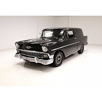 1956 Chevrolet Sedan Delivery for sale 101403756