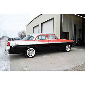 1956 Chrysler Windsor for sale 100851374