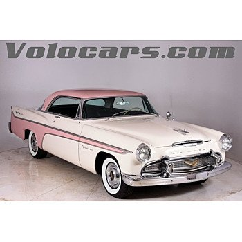 1956 Desoto Firedome for sale 100913931
