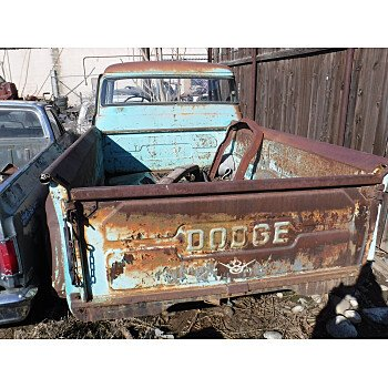 1956 Dodge C-3B Series for sale 101108185