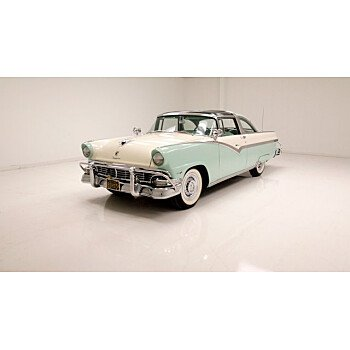 1956 Ford Crown Victoria for sale 101461021