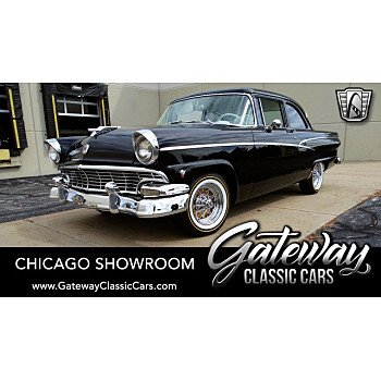 1956 Ford Customline for sale 101207210