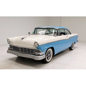 1956 Ford Customline for sale 101409885