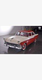 1956 Ford Customline for sale 101426138