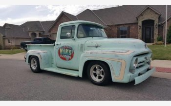 1956 Ford F100 for sale 101061733