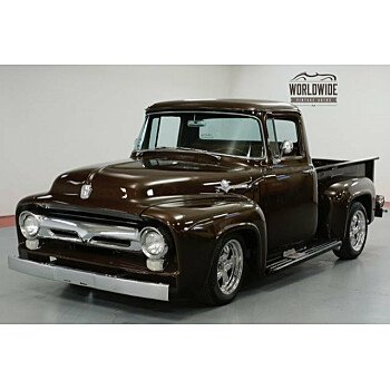 1956 Ford F100 for sale 101067707