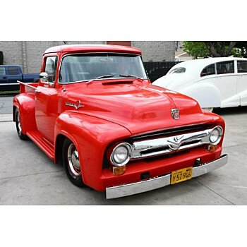 1956 Ford F100 for sale 101118641
