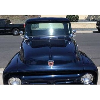 1956 Ford F100 for sale 100927308