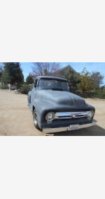 1956 Ford F100 for sale 100978875