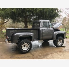 1956 Ford F100 for sale 101046242