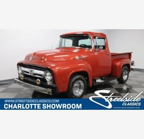 1956 Ford F100 for sale 101059161