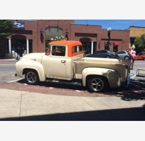 1956 Ford F100 for sale 101117618