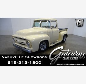 1956 Ford F100 for sale 101154074