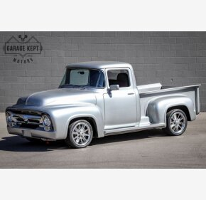 1956 Ford F100 for sale 101157115