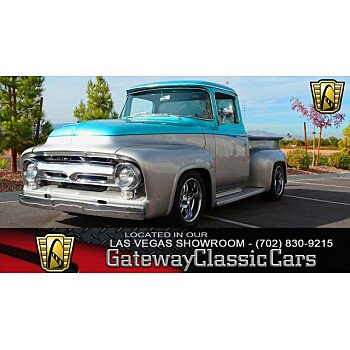 1956 Ford F100 for sale 101159694