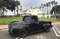 1956 Ford F100 2WD Regular Cab for sale 101177728