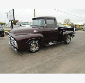 1956 Ford F100 for sale 101190404