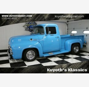 1956 Ford F100 for sale 101210207