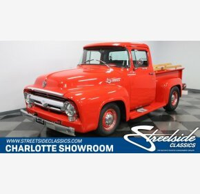 1956 Ford F100 for sale 101216306
