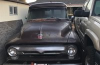 1956 Ford F100 for sale 101222407