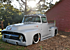 1956 Ford F100 2WD Regular Cab for sale 101230047