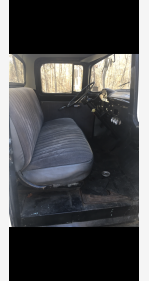 1956 Ford F100 2WD Regular Cab for sale 101301368