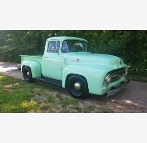 1956 Ford F100 for sale 101350252