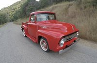 1956 Ford F100 2WD Regular Cab for sale 101373698