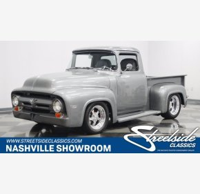 1956 Ford F100 for sale 101375762
