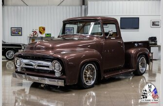 1956 Ford F100 for sale 101383745