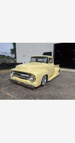 1956 Ford F100 for sale 101386257