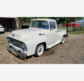 1956 Ford F100 for sale 101392364