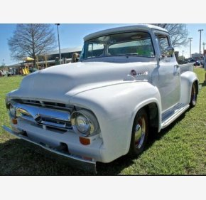 1956 Ford F100 for sale 101406257