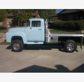 1956 Ford F100 for sale 101427159