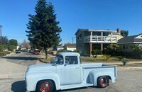 1956 Ford F100 2WD Regular Cab for sale 101441361