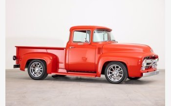 1956 Ford F100 for sale 101510417