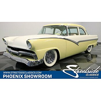 1956 Ford Fairlane for sale 101054768