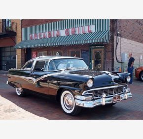 1956 Ford Fairlane for sale 101234885