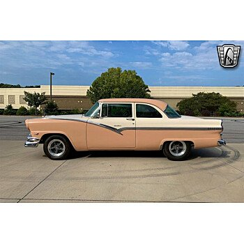 1956 Ford Fairlane for sale 101238074