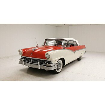 1956 Ford Fairlane for sale 101299057