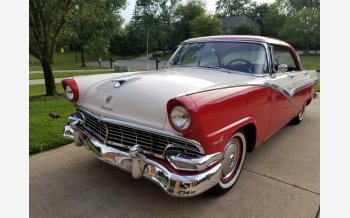 1956 Ford Fairlane for sale 101355149