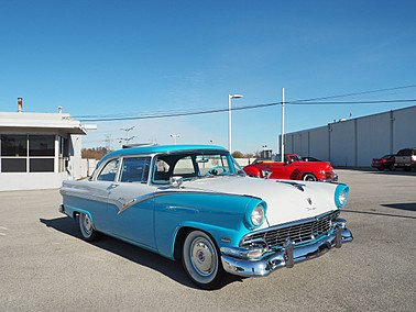 1956 Ford Fairlane for sale 101402782