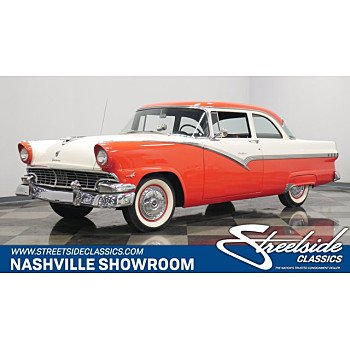 1956 Ford Fairlane for sale 101434885