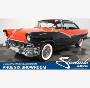 1956 Ford Fairlane for sale 101458509
