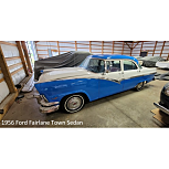 1956 Ford Fairlane for sale 101598533