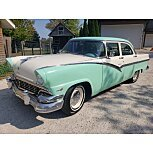 1956 Ford Fairlane for sale 101630888