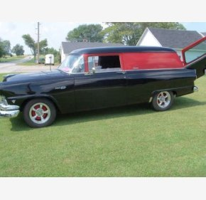 1956 Ford Other Ford Models for sale 100824473