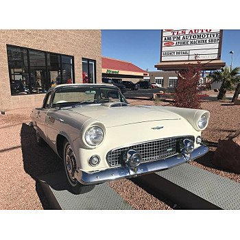 1956 Ford Thunderbird for sale 101068158